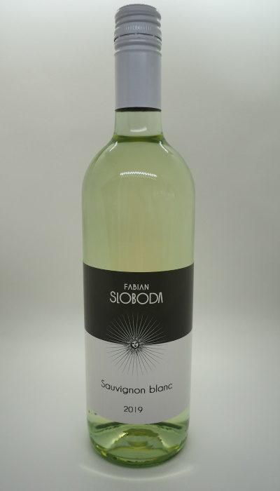 Sauvignon Blanc 2019 Wein Weißwein