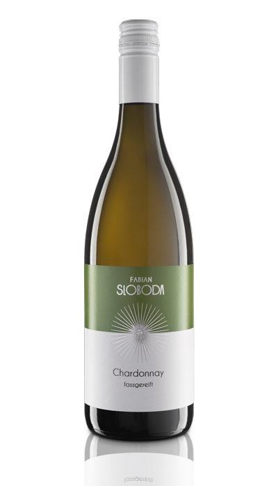 Chardonnay fassgereift