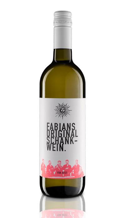Fabians Original Schankwein